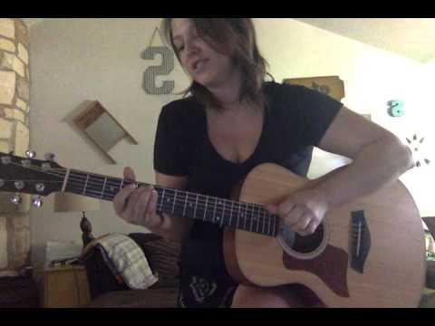 Beyonce Formation Acoustic Cover
