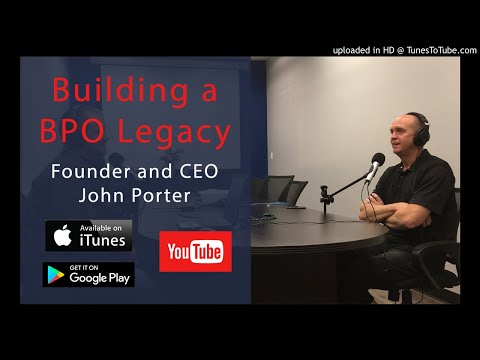 Building a BPO Legacy - Focus Services