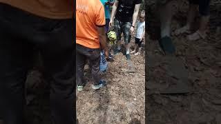Коварные туннели Ку-Чи не для винни-пухов