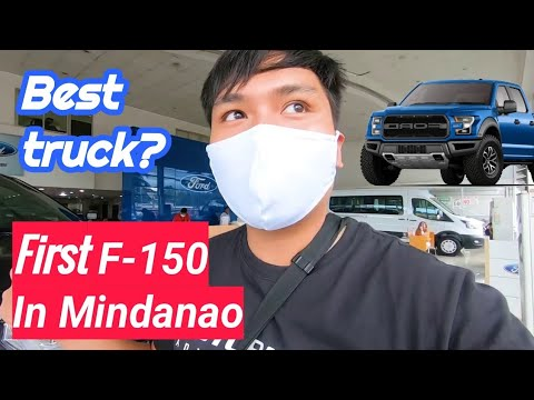 Ford  F-150 first impressions Review!
