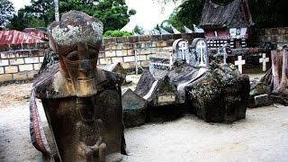 Sejarah Makam Raja Sidabutar di Tomok, Pulau Samosir. Mp3