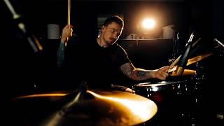 They Always Take The Guru | Drum Playthrough