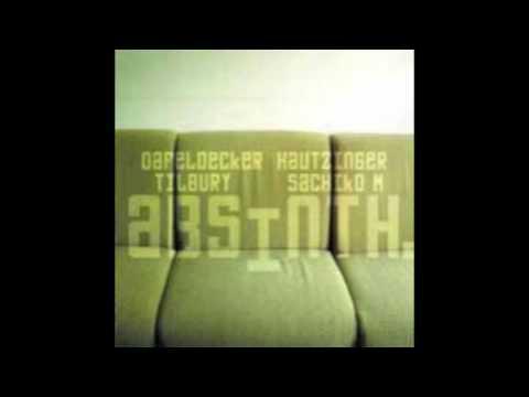 """Werner Dafeldecker / Franz Hautzinger / John Tilbury / Sachiko M M. - """"Absinth"""""""