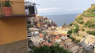 Manarola, La Spezia, Cinque Terre , Tuscany, Italy, Capturing Real Moments.
