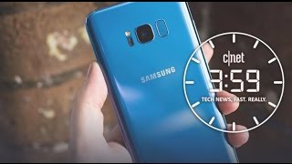 Galaxy S8: What you need to know. (The 3:59, Ep. 202)