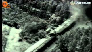 Best of the Gun-cam footage (WW2)