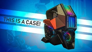 Yes, This REALLY Is A Case You Can Buy!