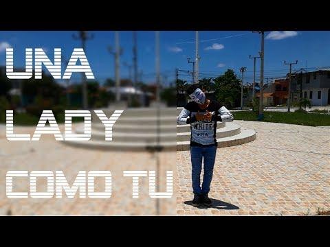 UNA LADY COMO TÚ REMIX Dance Manuel Turizo Nicky Jam //ENDLESS FACE