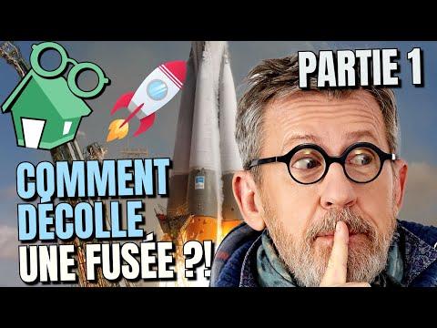 🚀 Comment va décoller la fusée de Thomas Pesquet !? 👨🚀