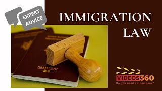 Now Trending - Immigration Law: explained by Att. Connie Kaplan