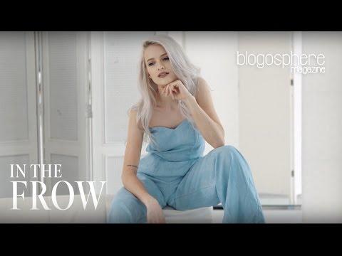 Inthefrow: Blogosphere Magazine Issue 10