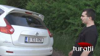 Nissan Juke 1,6l DIG-T CVT 4x4 explicit video 1.avi
