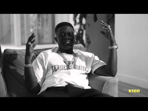 Lil Boosie Talks About His Reincarnation After Prison (Pt. 1)