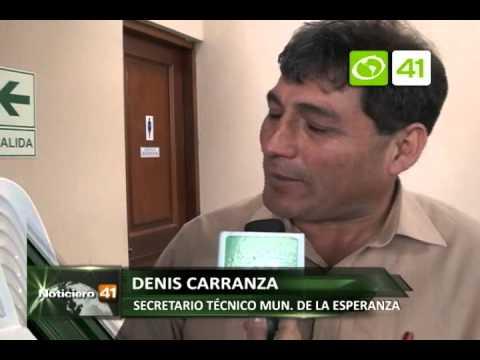 NOTA DEFENSA CIVIL NO HAY LOGISTIC ANI PERSONAL PARA ENFRENTAR DESASTRES 04 SETIEMBRE + OZ xvid