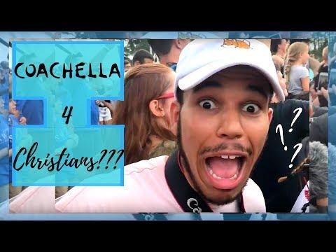 COACHELLA 4 CHRISTIANS?? | ALIVE FEST 2018