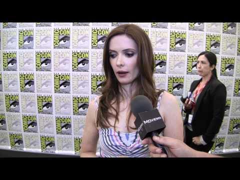 Grimm  Season 1 ComicCon Exclusive: Bitsie Tulloch