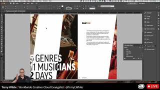 See How to Create a Table of Contents in Adobe InDesign
