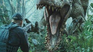 فيديو سيعود بك إلى عصر الديناصورات.. ستشعر وكأنك معهم.. لن تصدق!!!