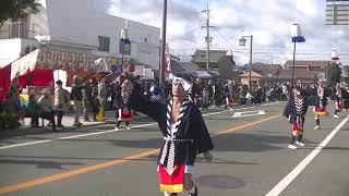 第114回赤穂義士祭【忠臣蔵パレード】大名行列・しおみライン thumbnail