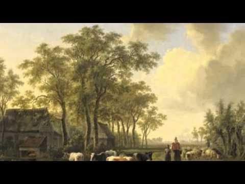 Willem Koekkoek картины