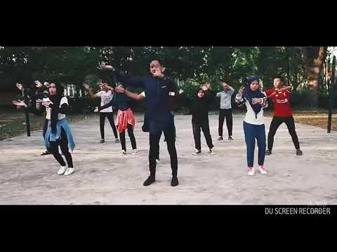 Panama Dance Challenge Alieff Irfan