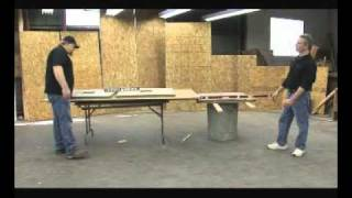 Clarion Bathware 3 4 installation part 1