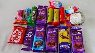 Lot Of CandiesLollipop Candy opening video ASMR Videos