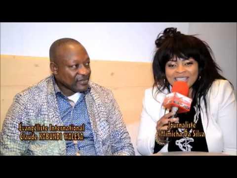 Interview de Walesa à Paris  (  Novembre 2016 )