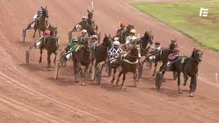 Vidéo de la course PMU PRIX HENRI CRAVOISIER