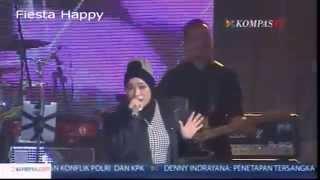 Potret Salah Live Everlasting 90 39 S
