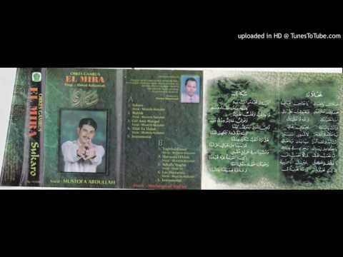 Mustofa Abdullah - Yallah Atlubak