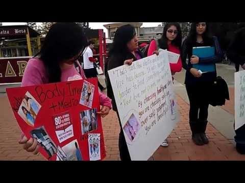 Activist project video 1