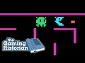 Atari vs. Pac-Man Knockoffs - Gaming Historian