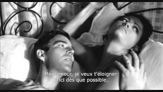 SANDRA (Vague stelle dell'Orsa - Pâles étoiles de la Grande Ourse) de Luchino Visconti - 1965