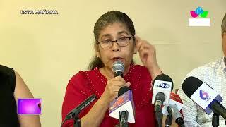 Multinoticias | Conferencia de prensa de la Procuraduría para la Defensa de los Derechos Humanos