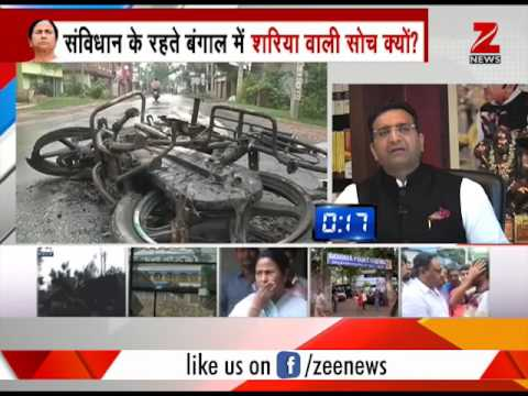 Taal Thok Ke: Why Mamata Banerjee took so long to take action against communal riots in West Bengal?