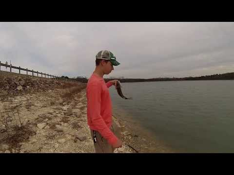 Bonham Bass Fishing