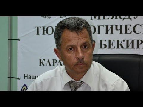 Крымскотатарская общественность потрясена арестом Ресуля Велиляева