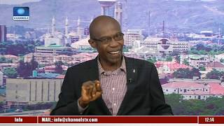 Lawyer Dissects APC Speakership Endorsement |Lunchtime Politics|