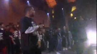 Naughty By Nature Live @ In Living Color Performing ''Hip Hop Hooray'' 1993