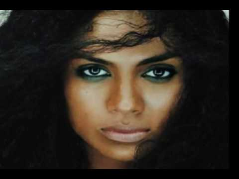 Chocolate Soul (11-2009) Amel Larrieux For Real Deep House Vocal