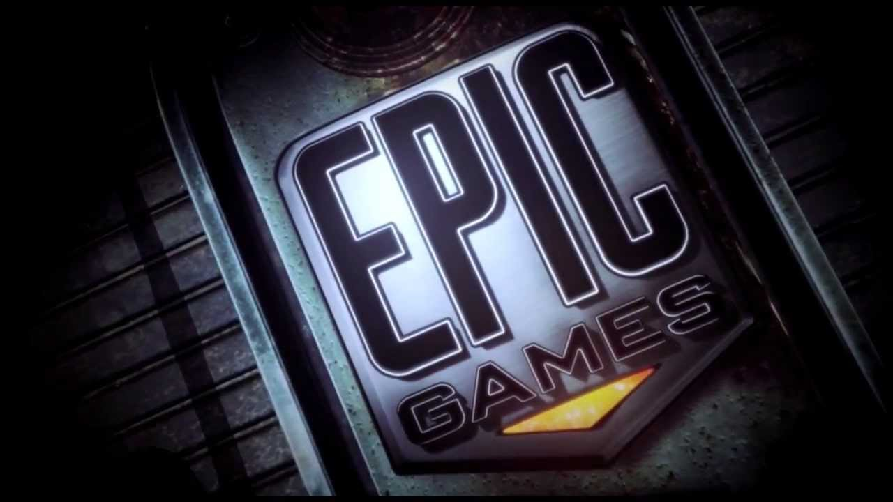 Epic Games Intro Gears Of War Judgement Hd Youtube