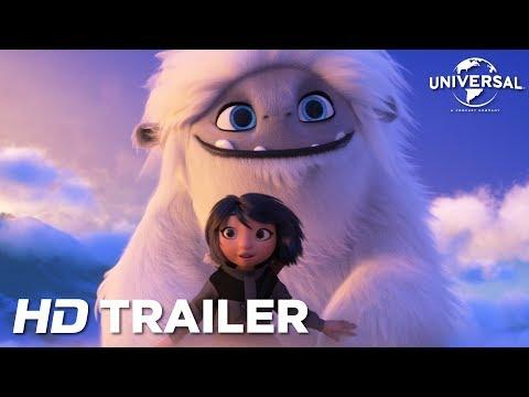 EVEREST - EIN YETI WILL HOCH HINAUS - Offizieller Trailer [HD]