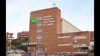 влог Социальная больница в Калейе Испания
