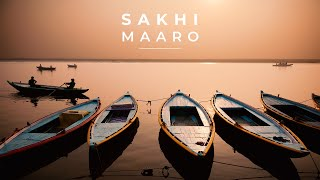 Sakhi Maaro (Official Video) - Shubhodeep Roy, feat. Keerthana Viswanathan