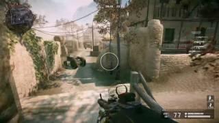 Warface: Пулемёт MG3