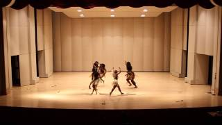 Ike Dance DD4