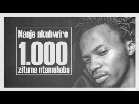 Ibisazi (Video Lyrics) by P. Mshindi ft Herve &Big Zoe