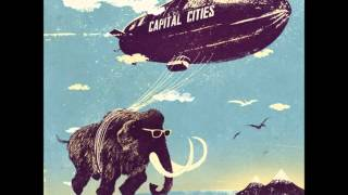 Capital Cities - Safe And Sound Instrumental + Free mp3 download!