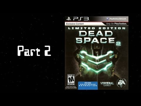 Dead Space Disambiguation - Part 2: Dead Space 2